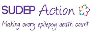 SUDEP Action logo